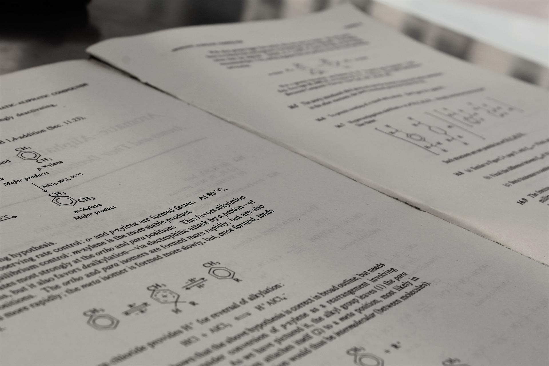 Les Privat Kimia